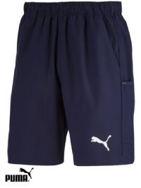 Men's Puma Tec Sports Woven Shorts (852383-06) (Option 2) x3: £7.95